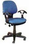 Vishal VC-309 Color Blue Computer Chair