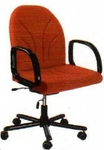 Vishal VC-311 Color Maroon Computer Chair