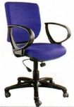 Vishal VC-321 Color Blue Computer Chair