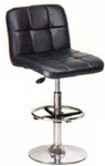 Vishal VC-948 Color Black Cafeteria Chair