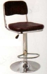 Vishal VC-950 Color Brown Cafeteria Chair