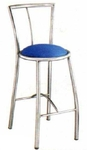 Vishal VC-951 Color Blue Cafeteria Chair