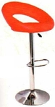 Vishal VC-959 Color Orange Cafeteria Chair