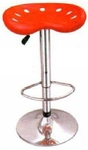 Vishal VC-961 Color Orange Cafeteria Chair