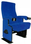 Vishal VC-1401 Color Blue Auditorium Chair