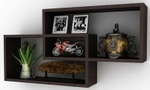 Housefull 100007099 BOISE 18 X 35 X 6.3 Inch Wall Shelf