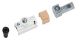 DORMA Silver Finish TS 90 Mechanical Hold Open Unit For Slide Channel