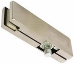 DORMA PT 30 Panel Patch (For 10 And 12 Mm Glass SS MattFinish)