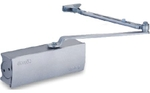 Dorset DC 80 With Hold Open Door Closer (Weight 80kg, Silver Finish)