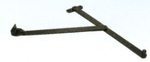 Kent NT1063 Standard Writing Table Fitting Standard Size