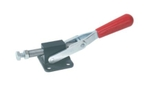 Toolfast Push/Pull Toggle Clamp Push/Pull Action Capacity 1200 Kg PAR-14