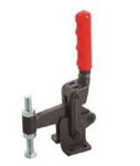 Clamptek Weldable Toggle Clamp Heavy Duty Capacity 700 Kg CH-70715