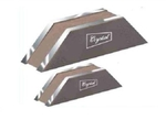 Crystal AA-1915 H 150x50x50 Mm Magnetic Right Angle Setting Device (Pair)
