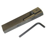 Sagar Tools/Equivalent No.543 Straight Eclipse Type Tool Bit Holder (1/4 - 5/16 Inch)