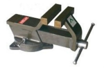 Arete 1159S All Steel Bench Vice (Jaw Width 150 Mm , Weight 12.5 Kg)