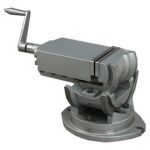 P-Tech Angular Omni Machine Vice PAOMV-4