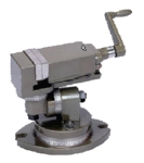 P-Tech Universal Machine Vice PUMV-4