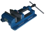 Arete SG 1113 Drill Machine Vice (Size 100 Mm, Weight 7 Kg)