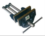 Arete SG 1137 Wood Working Vice (Jaw Width 225 Mm, Jaw Opening 330 Mm)
