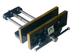 Arete 1158 Economy Wood Vice (Jaw Width 200 Mm Jaw Opening 175 Mm)