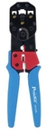 Pro'sKit CP-376L Length 205 Mm All In 1 Modular Crimping Tool