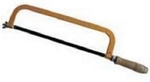 Forzer 12 Inch Wooden Handle Hacksaw Frame AA-HF-58