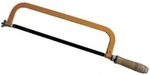 Ambitec Hacksaw Frame With Wooden Handle 300mm