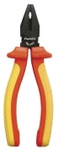 Pro'sKit Insulated Combination Plier Length 175 Mm PM-912