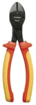 Pro'sKit Insulated Heavy Duty Side Plier Length 190 Mm PM-916