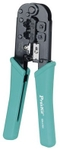 Pro'sKit Modular Crimping Tool Length 190 Mm 808-376H