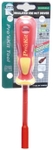 Pro'sKit Insulated Nut Driver Size 6 Mm Length 125 Mm SD-800-M6.0