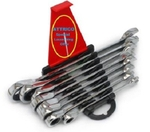 ATTRICO 8 Pcs. D Spanner Set 300 Gm ADT-8