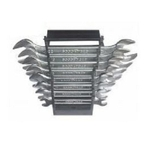 ATTRICO 8 Pcs. Open Spanner Wrench Set AST-8