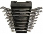 GB Tools Double Open Ended Spanner Set 12 Pcs. GB1118540