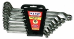 Ketsy 531 8 Pcs. Ring Spanner Set