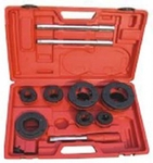 Forzer Ratchet Pipe Threader Set Size 1/4-1.1/4 Inch SPT-74D