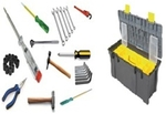 ATTRICO Home Tool Kit AHT-30 (with Tool Box)