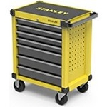 Stanley 7 Drawers Roller Cabinet 680 X 459 X 900 Mm STST74306-8
