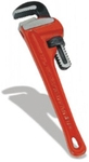 OAYKAY OK-1810 Length 12 Inch Heavy Duty Pipe Wrench