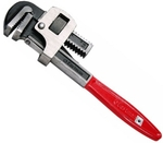 Eastman 10 Inch Stillson Type Pipe Wrench E-2048