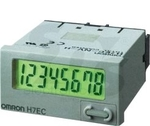 Omron H7EC-N 8 Digit Digital Counter