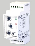 Minilec S2 CMR4 300mA CBCT & CT Ring Type Earth Leakage Relay 120 Mm