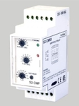 Minilec S2 CMR3 1A Rectangular Type Earth Fault Relay 250X50 Mm