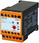 Minilec VSP D2 Phase Failure Relay