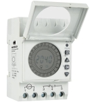Havells 24 Hour Programmable Time Switch DHTDD15016