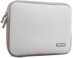 Neopack Silver Tablet Designer Sleeve And Slip Case 2SL7