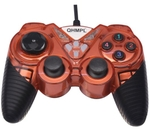 Quantum QHM7487-2V Red USB Gamepad