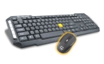 Lapcare Retreat L 900 Wireless Keyboard With Mouse