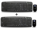 Zebronics Judwaa 560 Keyboard And Mouse Buy Two At Price Of One