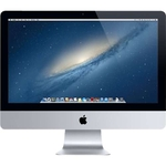 Apple 21.5 Inch Intel Core I5 IMac Desktop - MK442HN/A